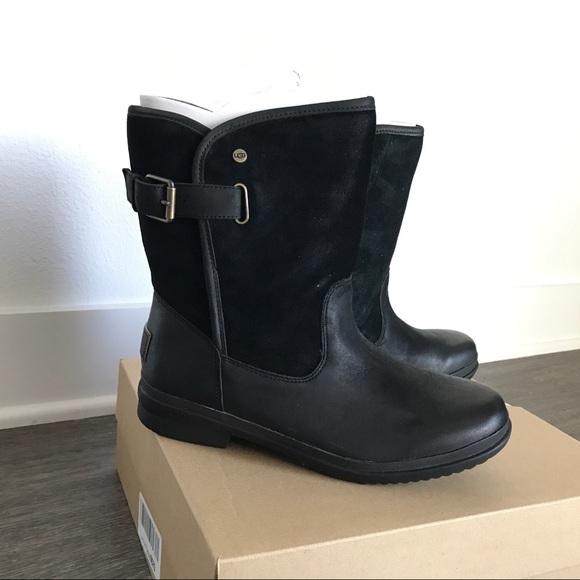 7e888b55781 Brand New Ugg Oren Boots